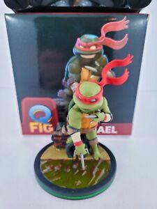 Nickelodeon: TMNT Raphael Q-Fig Diorama Figure 71 Vinyl Figure Collection New!
