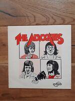 The Advocates – The Advocates Dovetail – DOVE 1 Vinyl, LP