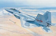 Italeri 1/48 Aircraft Kits F - 22 RAPTOR