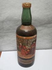 Apricot SARTI sigillata sealed - 75cl - 28% vol - Bologna collezione collectible