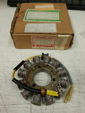 KAWASAKI FACTORY STATOR NEW OLD STOCK OEM KZ 440 LTD 21003-1009