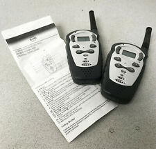 Elro Walkie Talkies WT102 Communicator