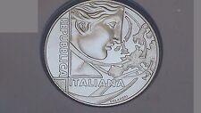 5 euro Ag fdc Italia 2017 60 Trattati Roma 1957 Italien Italie Italy Италия 意大利
