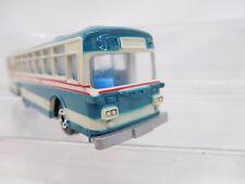 Mes-51120 Aoshin 1:100 bus re 120 ottime condizioni
