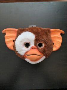 Gremlins Gizmo Gremlin Plastic  Mask Costume Accessory Halloween Adult Costume