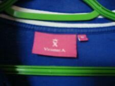 Polo vicomte A  taille M tbe Voir mensurations