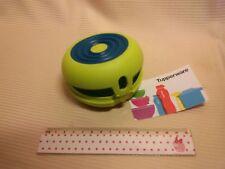 Tupperware Flexiperle/Flexi Twin rund in grün -Sonderprodukt-