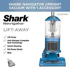 NEW - Shark Navigator Lift-Away Upright HEPA Filter Carpet & Hard Vacuum Cleaner
