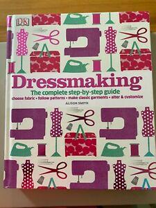 DRESSMAKING BY ALISON SMITH (Hardback, 2012)