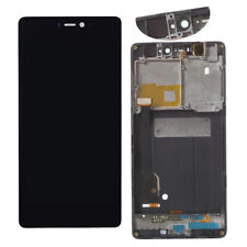 New For XIAOMI Mi4C MI 4C LCD Display Digitizer Touch Screen Assembly +Frame @4H