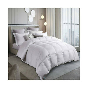 10.5 Tog LUXURY HOTEL QUALITY WARM DUCK FEATHER & DOWN DUVET QUILT / Pillow Pair