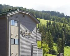 Three Weeks at The Edelweiss Whitefish, Montana RCI Silver Crown FREE CLOSING!