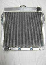 1955 1956 1957 Ford Thunderbird Aluminum Radiator 55 56 57 T-Bird T Bird 3 Core