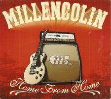 Millencolin - Home From Home (CD 2002) Digipak; Enhanced; FREE UK P&P