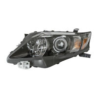 Left Headlight Assembly For 2012 Lexus RX350 TYC 20-9130-90