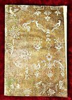 RECOPILACIÓN DE LOS TITULOS. PAPIER. TERESA PIFERRER. BARCELONE. ESPAGNE. 1755