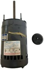 Condenser Fan Motor; 460/200-230, 825 RPM, 3/4 HP, C660, 8-177435-01