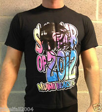 Slick It Up Graffiti Style T-Shirt Size Medium Gay Interest