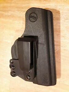CTC Blade Tech Gun holster For Smith & Wesson M&P Shield  left hand