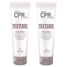 Vita 5 CPR Styling Texture Flexi-Gelee 150ml x 2 (Vita Five)