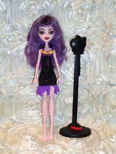 Monster High, Vampire Girl Doll, Create-A-Monster, CAM