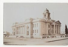 South Africa, The Law Courts, Bloemfontein RP Postcard, A683
