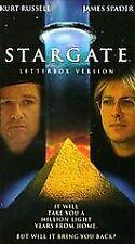 Stargate (VHS, 1995), Kurt Russell, Sealed