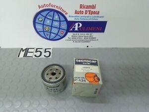 R434 FILTRO OLIO CITROEN VISA 652cc LNA