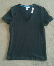 Cotton Basic Regular Size Deep V for Men