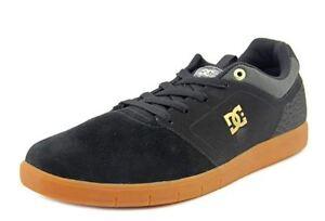 DC Shoes Cole Signature Hombre Atlético Pro Zapatillas Skate 9 US Gris Negro Nib