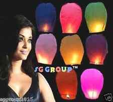 10 PCS valentine couples wish Sky Lantern  / Wedding Lamp Flying Air Balloon ✔✔✔