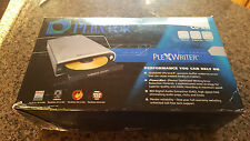 PLEXTOR PX-W4012TSE External Plexwriter SCSI CD-RW  * 6 MONTH Warranty*
