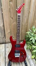 Kramer Focus 2000 Electric Guitar Floyd Rose Made in Japan