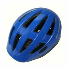 Blue Cycling Helmets