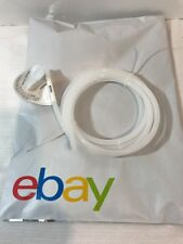 "B&K Proline POLY Tubing: 5/16"" in OD, 3/16"" ID, x 10 feet.  NEW with tags."