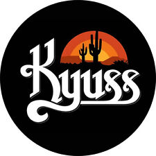CHAPA/BADGE KYUSS . stoner queens of the stone age fu manchu nebula unida