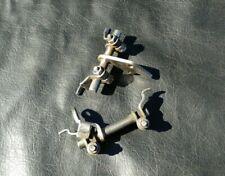 MG MGB SU HIF4 1.5 Inch Original SU Carburetor Throttle & Choke Linkage