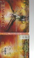 CD--DOMINE--STORMBRINGER RULES-THE LEGEND