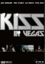 Kiss - Live In Las Vegas DVD #10154