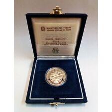 1985 REPUBBLICA ITALIANA L 500 PRESIDENZA ITALIANA - PROOF CONF ZECCA MF41598