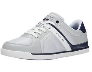 Tommy Hilfiger Men's Winslow Fashion Sneakers Gray Multi