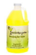 Premium Margarita Mix ***1/2 Gallon Concentrate ***