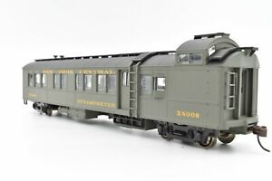 New York Central Dynamometer Car #X8006 Walthers 932-4654 HO Scale