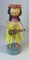 ESC Company: Lori Mitchell; Hula Lula # 11030, Everyday All Seasons Figurine
