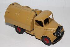 1950's Dinky #252 Bedford Garbage Truck,