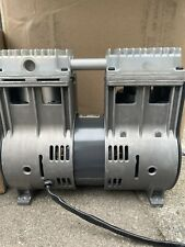 Thomas Gardner Denver 2750tghi5248 Compressor Vacuum Pump