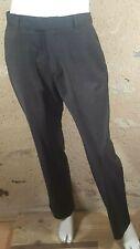 BURTON Taille 46 Superbe pantalon habillé marron  homme