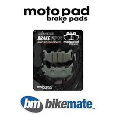 MotoPad Brake Pads Front L or R YAMAHA XJ6F Diversion ABS 2010-2011