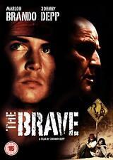 The Brave (DVD) Johnny Depp, Marshall Bell, Elpidia Carrillo, Frederic Forrest