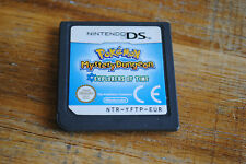 Jeu POKEMON DONJON MYSTERE EXPLORATEURS DU TEMPS VF pour Nintendo DS